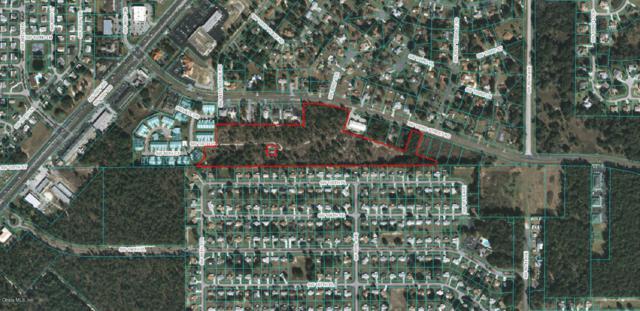 0 SW 103rd Street, Ocala, FL 34481 (MLS #527529) :: Realty Executives Mid Florida