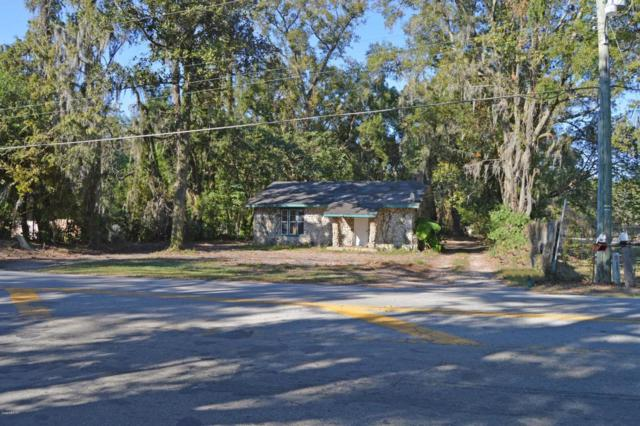 713 NW 22nd Street, Ocala, FL 34475 (MLS #527546) :: Thomas Group Realty