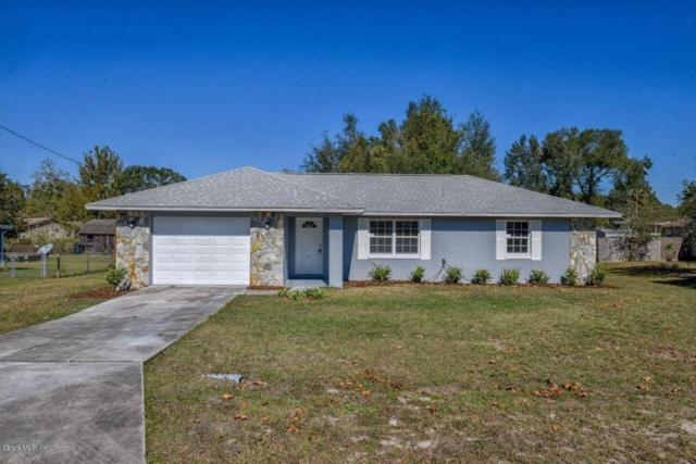 25 Teak Run, Ocala, FL 34472 (MLS #527547) :: Realty Executives Mid Florida