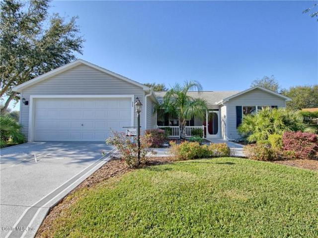 900 Davenport Drive, The Villages, FL 32162 (MLS #527557) :: Realty Executives Mid Florida