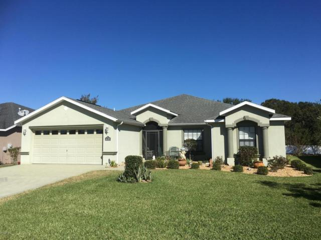 16185 SW 14th Avenue Road, Ocala, FL 34473 (MLS #527561) :: Realty Executives Mid Florida
