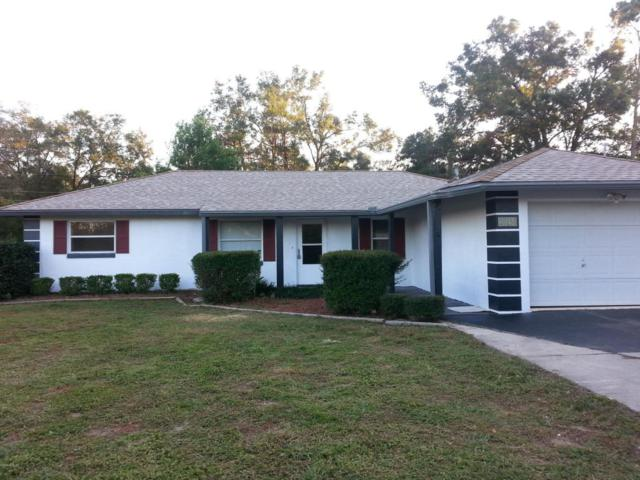 20150 SW 85th Place, Dunnellon, FL 34431 (MLS #527565) :: Bosshardt Realty