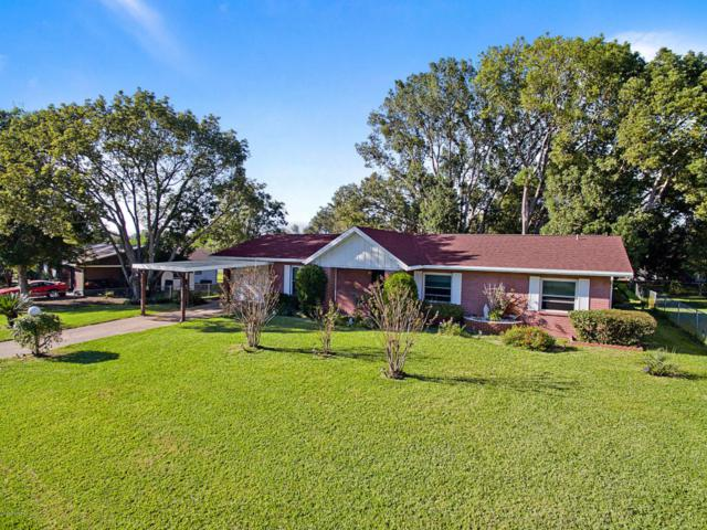 6 Bahia Loop, Ocala, FL 34472 (MLS #527568) :: Realty Executives Mid Florida