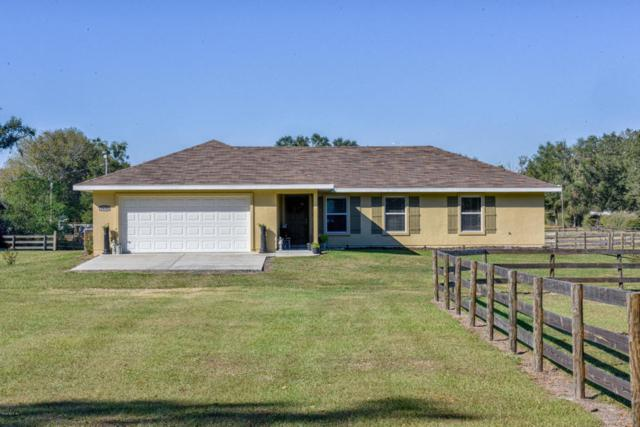 9690 NW 30 Avenue, Ocala, FL 34475 (MLS #527578) :: Realty Executives Mid Florida