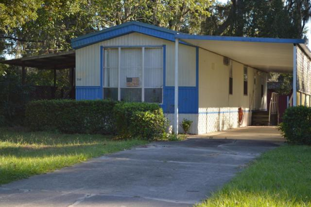 10140 SE 169th Lane, Summerfield, FL 34491 (MLS #527581) :: Realty Executives Mid Florida