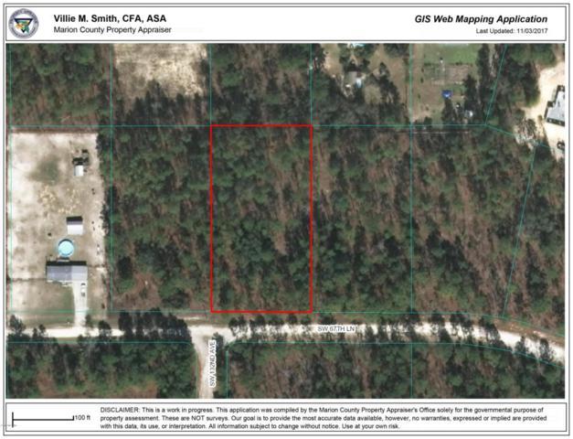 0 SW 67 Lane, Dunnellon, FL 34432 (MLS #527631) :: Bosshardt Realty