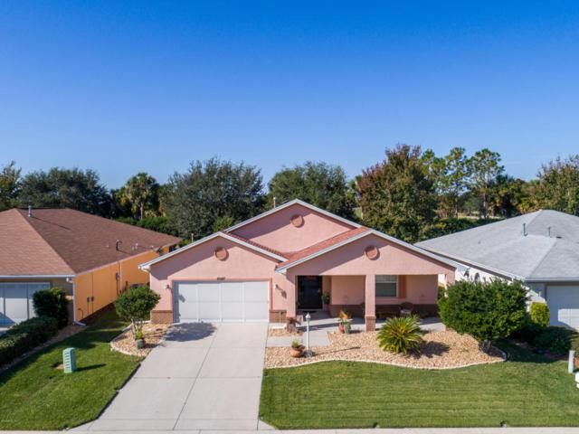 8045 SW 81st Loop, Ocala, FL 34476 (MLS #527684) :: Bosshardt Realty