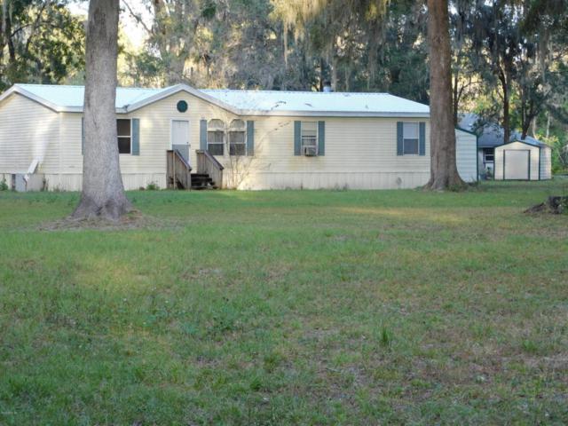 2351 NW 186th Lane, Citra, FL 32113 (MLS #527777) :: Realty Executives Mid Florida