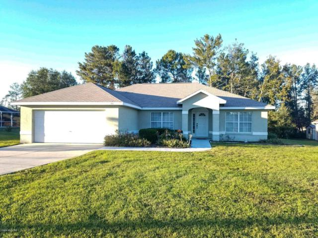 4653 SW 99th Street, Ocala, FL 34476 (MLS #527783) :: Pepine Realty