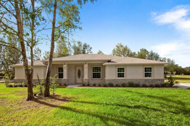 11547 SE Sunset Harbor Road, Weirsdale, FL 32195 (MLS #527841) :: Bosshardt Realty