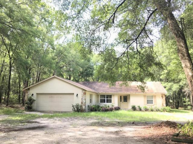15970 NW 53rd Street, Morriston, FL 32668 (MLS #527846) :: Bosshardt Realty