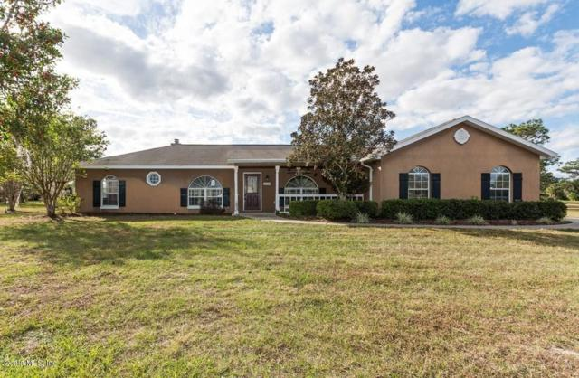 5874 NE 61st Court, Silver Springs, FL 34488 (MLS #527904) :: Pepine Realty