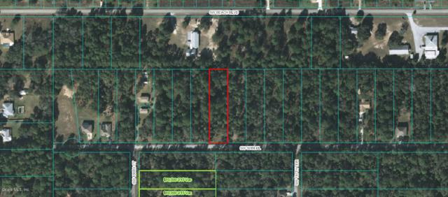 00 Sw 50th Pl, Dunnellon, FL 34431 (MLS #527944) :: Realty Executives Mid Florida