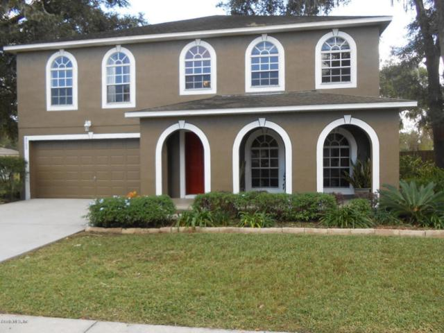 4508 SE 31st Place, Ocala, FL 34480 (MLS #528016) :: Realty Executives Mid Florida