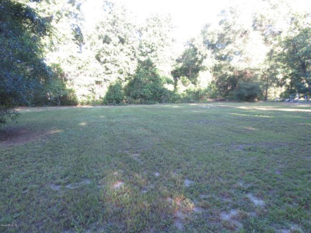 0 SE 187th Terrace, Ocklawaha, FL 32179 (MLS #528085) :: Bosshardt Realty