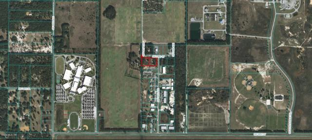 1 Airport Ind Park, Ocala, FL 34474 (MLS #528096) :: Realty Executives Mid Florida