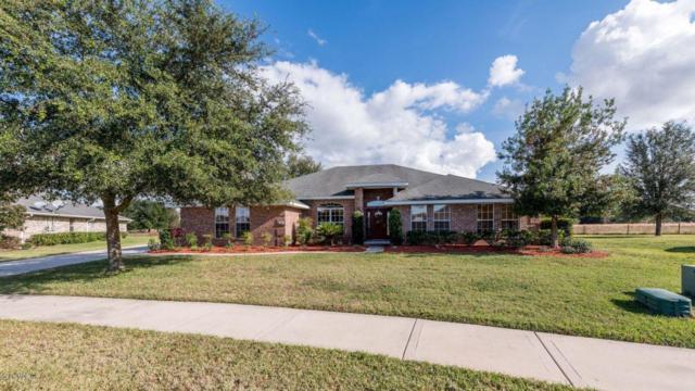 4400 SW 62nd Loop, Ocala, FL 34474 (MLS #528135) :: Bosshardt Realty