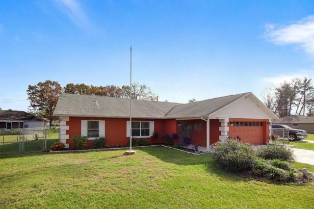 12965 SW 38th Circle, Ocala, FL 34473 (MLS #528148) :: Realty Executives Mid Florida