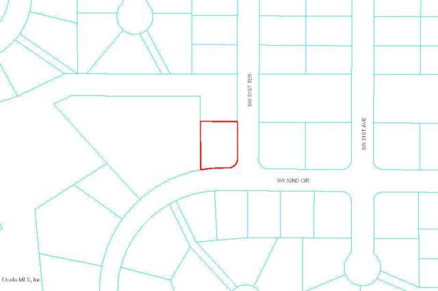 0 SW 52nd Circle, Ocala, FL 34473 (MLS #528190) :: Realty Executives Mid Florida