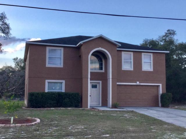13360 SW 33rd Court, Ocala, FL 34473 (MLS #528199) :: Realty Executives Mid Florida