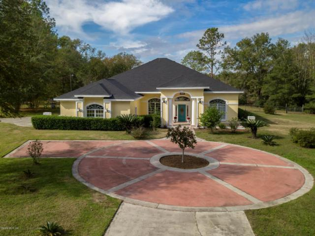 15510 SW 149th Place, Archer, FL 32618 (MLS #528309) :: Pepine Realty