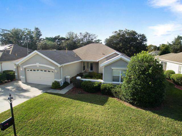 12824 SE 91st Terrace Road, Summerfield, FL 34491 (MLS #528356) :: Pepine Realty