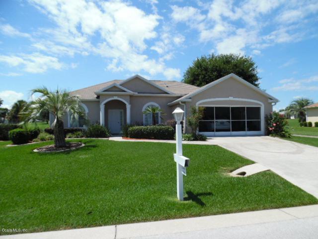 5598 NW 21st Street, Ocala, FL 34482 (MLS #528362) :: Pepine Realty