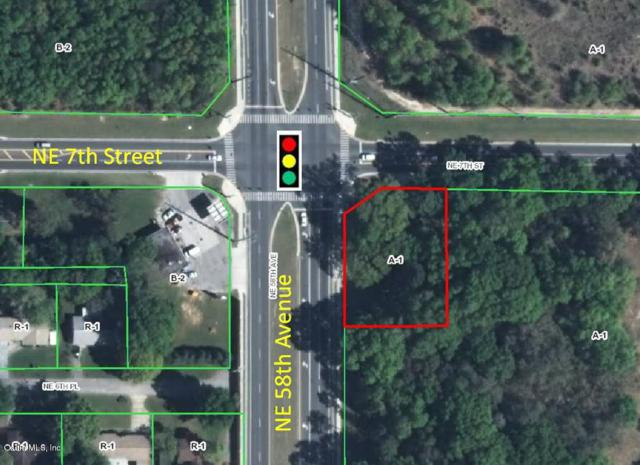 629 NE 58th Avenue, Ocala, FL 34470 (MLS #528377) :: Bosshardt Realty