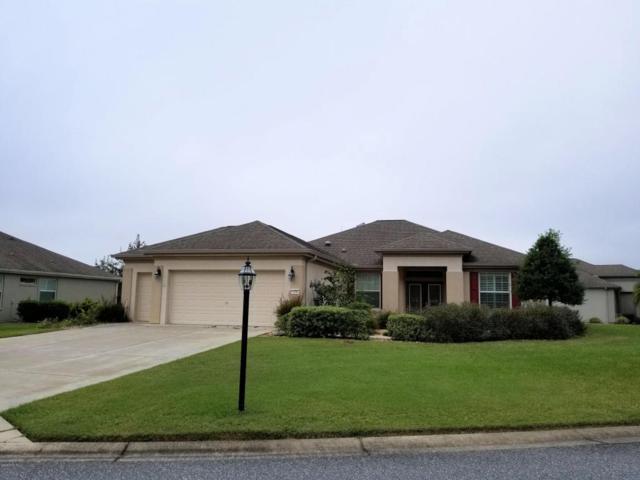 11707 SE 91st Circle, Summerfield, FL 34491 (MLS #528381) :: Pepine Realty