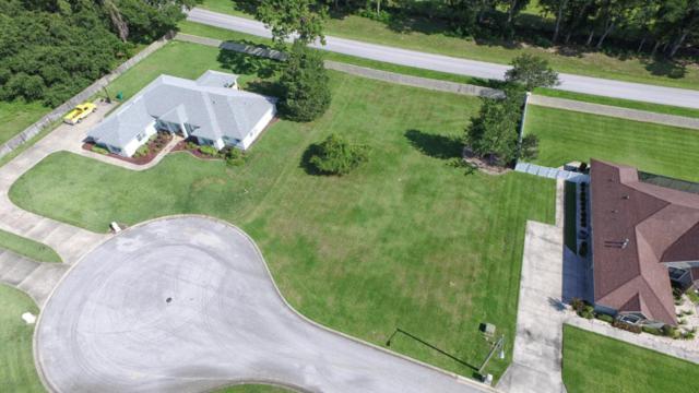 0 SE 8th Lane, Ocala, FL 34472 (MLS #528404) :: Bosshardt Realty