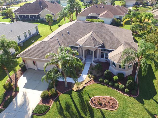 1512 Taylor Lane, The Villages, FL 32162 (MLS #528415) :: Pepine Realty
