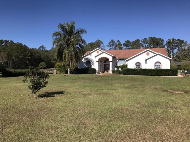 5959 NW 96th Lane, Ocala, FL 34482 (MLS #528485) :: Bosshardt Realty