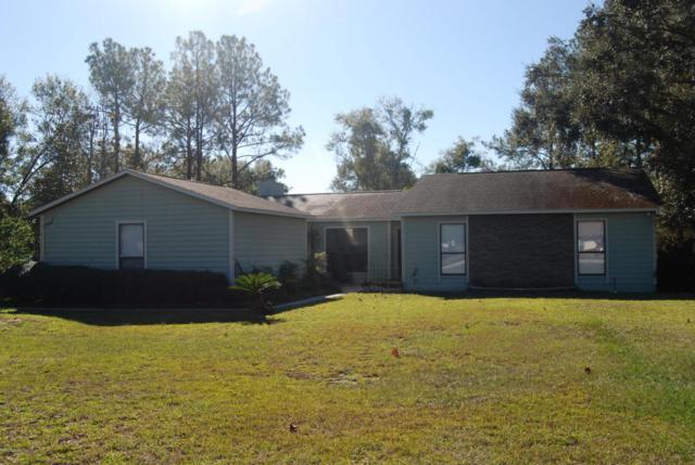 4620 SW 21st Place, Ocala, FL 34474 (MLS #528488) :: Bosshardt Realty