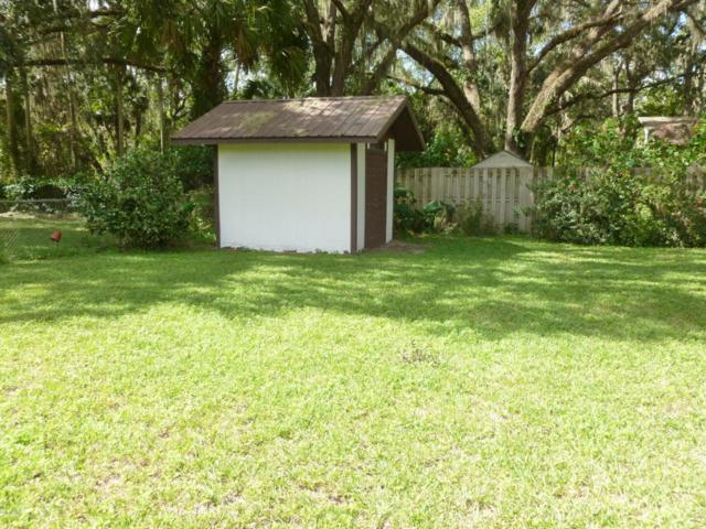 147111 E County Road 325, Cross Creek, FL 32640 (MLS #528503) :: Bosshardt Realty