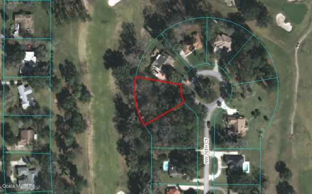 0 NW 76th Court, Ocala, FL 34482 (MLS #528600) :: Bosshardt Realty