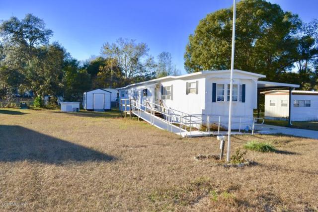 9196 SW 32nd Court, Ocala, FL 34476 (MLS #528632) :: Bosshardt Realty