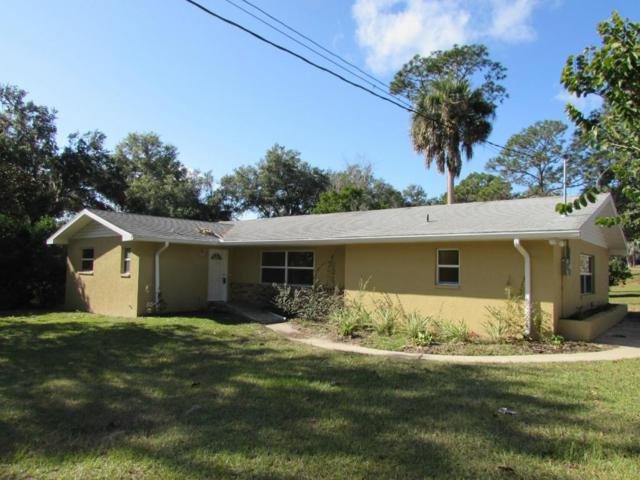 21376 Shawnee Drive, Dunnellon, FL 34431 (MLS #528644) :: Bosshardt Realty