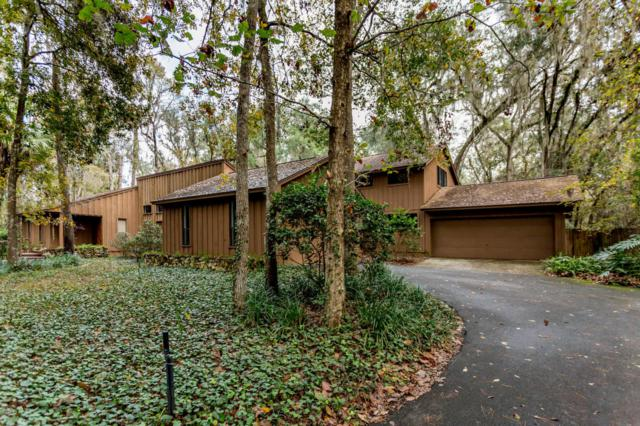 430 SW 45th St, Ocala, FL 34471 (MLS #528651) :: Thomas Group Realty