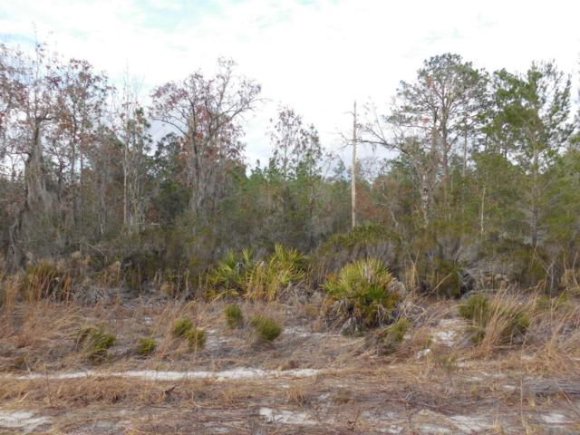 TBD NE 65th Street, Williston, FL 32696 (MLS #528680) :: Bosshardt Realty