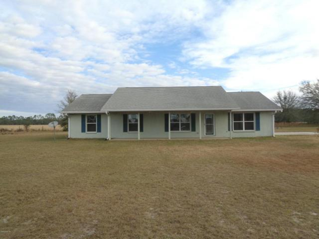 5200 NW 35th Street, Bell, FL 32619 (MLS #528689) :: Realty Executives Mid Florida