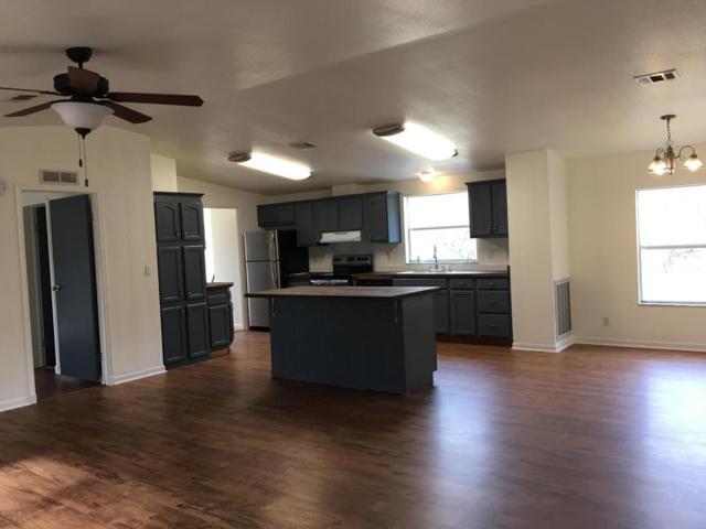 14199 SW 16th Place, Ocala, FL 34481 (MLS #528696) :: Bosshardt Realty