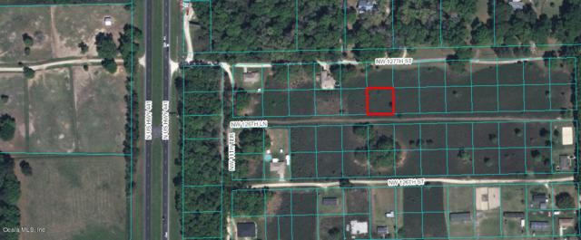 0 NW 126TH Lane, Citra, FL 32113 (MLS #528706) :: Bosshardt Realty