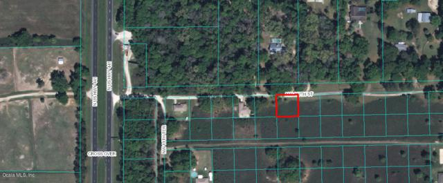 0 NW 127th Street, Citra, FL 32113 (MLS #528707) :: Bosshardt Realty