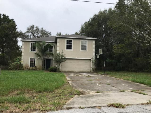 2418 W Dellwood Street, Citrus Springs, FL 34434 (MLS #528742) :: Realty Executives Mid Florida