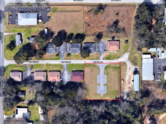 1940 NE 17th Place, Ocala, FL 34470 (MLS #528768) :: Bosshardt Realty