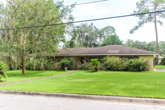 914 SE 14th Street, Ocala, FL 34471 (MLS #528785) :: Bosshardt Realty