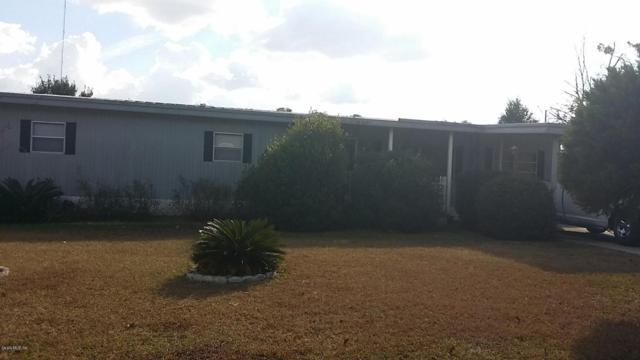 5900 SW 62nd Place, Ocala, FL 34474 (MLS #528810) :: Realty Executives Mid Florida