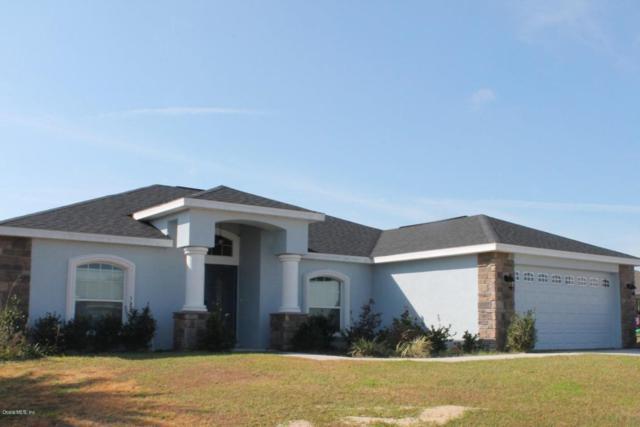 5664 SW 98th Street, Ocala, FL 34476 (MLS #528853) :: Realty Executives Mid Florida