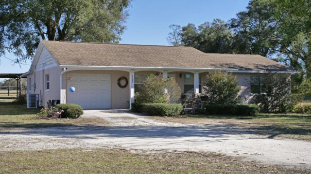 5305 NW Highway 225A, Ocala, FL 34482 (MLS #528882) :: Realty Executives Mid Florida