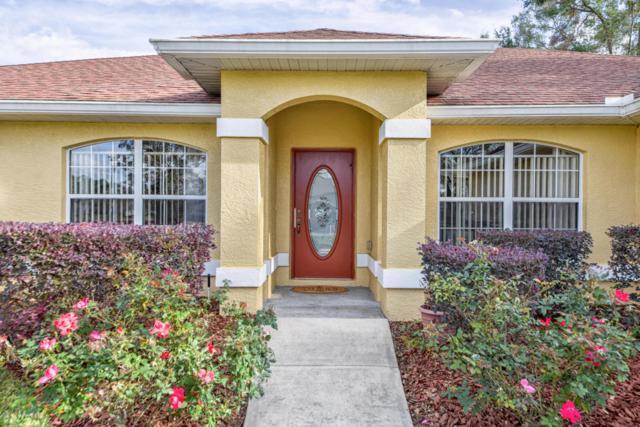 4265 NW 4th Circle, Ocala, FL 34475 (MLS #528900) :: Bosshardt Realty